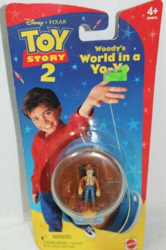 Toy Story Woody/'s World in a Yo-Yo