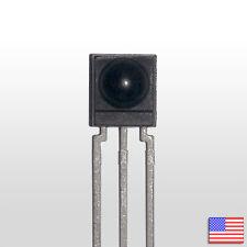 Tsop4838 Ir Receiver Module 38 Khz Infrared Sensor New Free Shipping