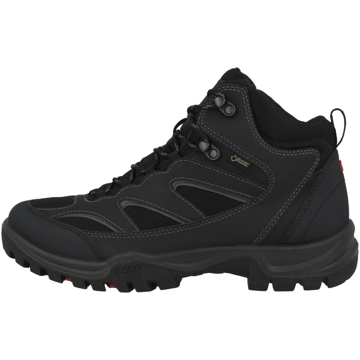Ecco Xpedition III Drak MID GTX Men Outdoor Gore-Tex Schuhe schwarz 811164-53859