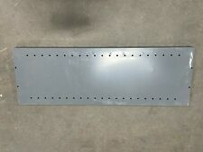 12 X 36 Clip Mount Open Industrial Steelmetal Storage Shelves