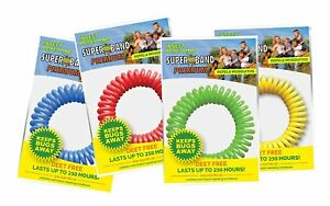 4-x-Insect-Repelling-Super-Wrist-Ankle-Bands-Holiday-Travel-Mosquito-Bracelet