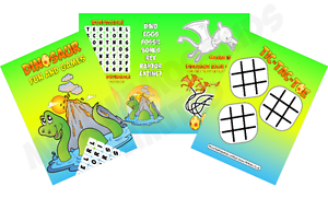 Pack-of-12-Dinosaur-Fun-and-Games-Activity-Sheets-Party-Bag-Books-Fillers
