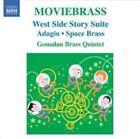 Moviebrass (CD, Feb-2010, Naxos (Distributor))
