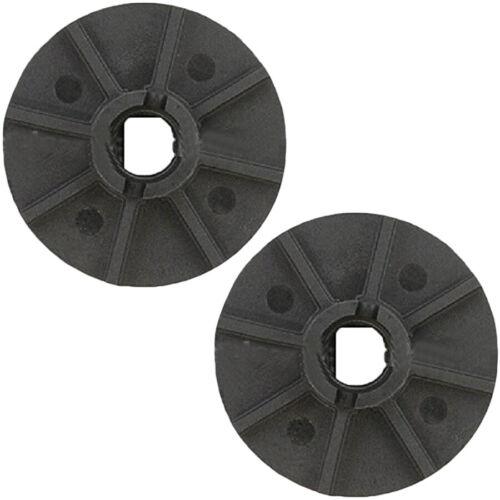 Ridgid EB44240 EB44241 Sander 2 Pack Replacement Fan # 830291-2PK