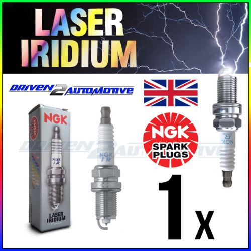 GENUINE NGK Spark Plug Iridium CR9EIA-9 x1 6289 SUZUKI 1300 GSX1300 B-King