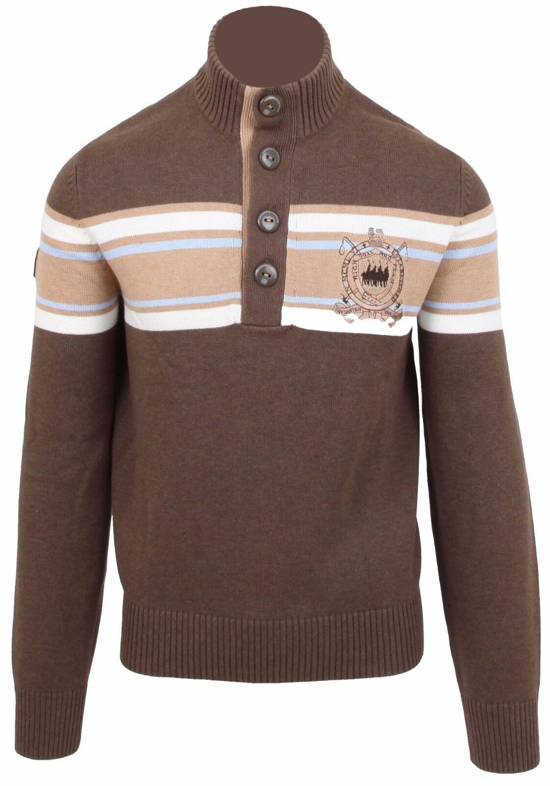 VAN SANTEN & VAN SANTEN Pullover Sweater Troyer Jumper Größe L Baumwolle Cotton