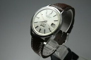 Vintage-1964-JAPAN-SEIKO-SEIKOMATIC-WEEKDATER-6206-8990-26Jewels-Automatic