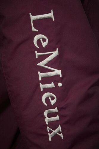 Team LeMieux Crew Jacket