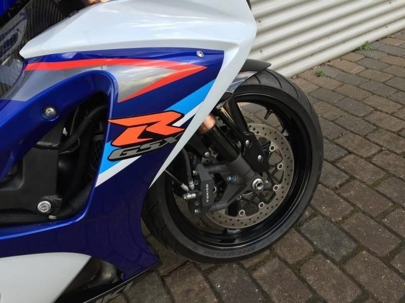 Suzuki, GSXR 1000, 999