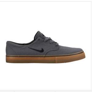 Men's Skateboarding Shoe Nike SB Clutch Dark 729825-002