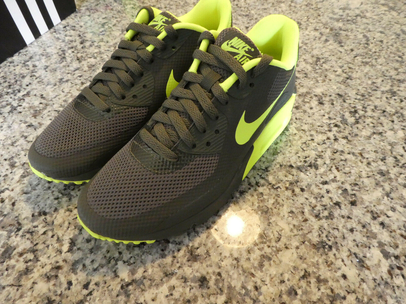 Nike Air Max 90 HYP PRM mens shoes new 454446 370