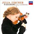 Paganini: 24 Caprices (CD, Sep-2010, Decca)