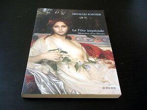 La-Fete-Imperiale-Memoires-d-039-un-Libertin-Arnauld-Pontier