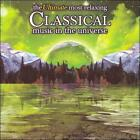 The Ultimate Most Relaxing Classical Music in the Universe (CD, Feb-2007, 2 Discs, Denon Records)