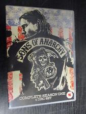 ***Sons of Anarchy - Season 1 [DVD] - (Free Post)*** FREE POST