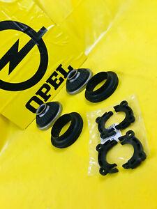 Nuevo-XXL-set-federbeinstutzlager-copelas-amortiguadores-Opel-Astra-H-Zafira-B