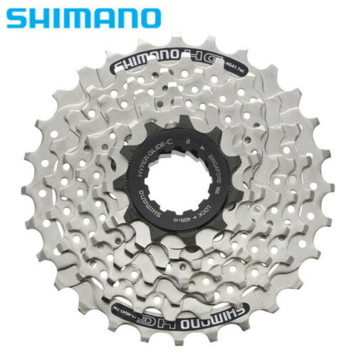 Shimano Acera CS-HG41-7 Speed Mountain Bike Cassette 11-28T with Tool Silver US