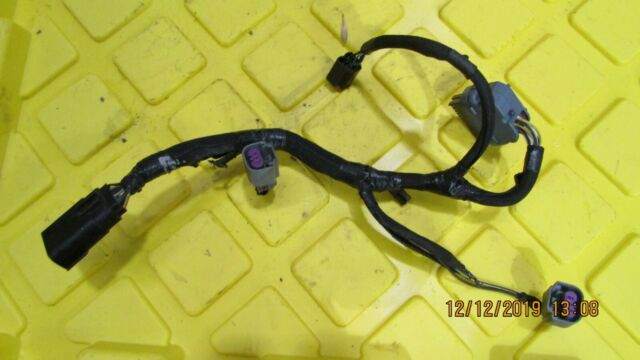 2014 Polaris 800 RMK PRO Hood Wiring Harness (OPS1095)