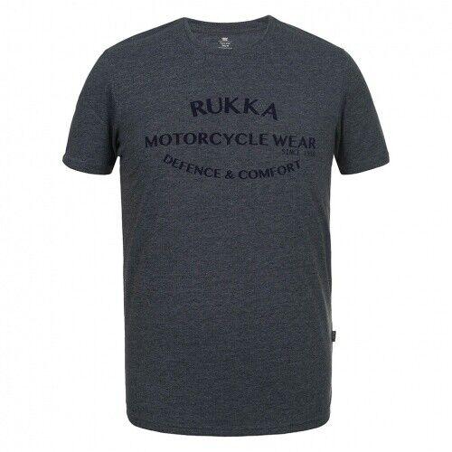 Rukka Dalroy dunkelgrau Lifestyle Shirt