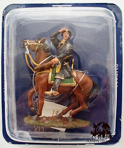 Figurine-Moyen-Age-Chevalier-Del-Prado-Guillaume-le-Conquerant-Hastings-1066
