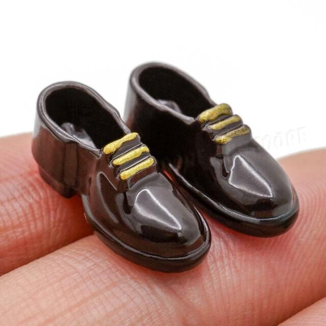 DOLLS HOUSE HEIDI OTT Mens Shoes
