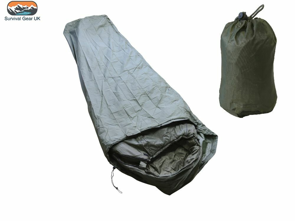 Cadet Cadet Cadet BIVI BAG Système Water Resistant Olive Green-Free Delivery 157f8a