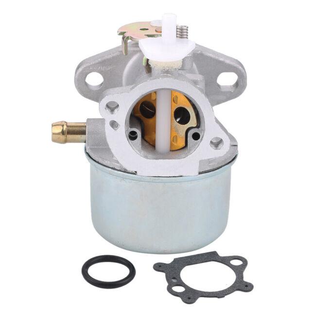 Briggs /& Stratton Quantum XTL 60 12H802 6HP Engine Carburetor