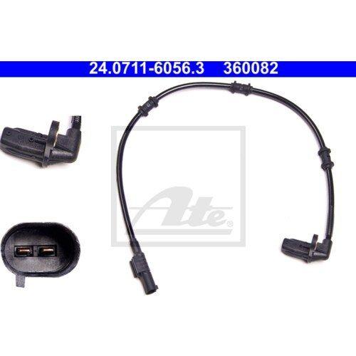 Sensor Raddrehzahl 30245 für MERCEDES-BENZ A.B.S