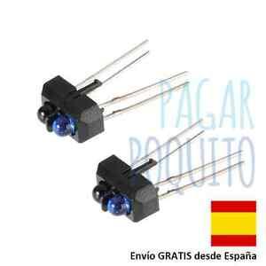 2-sensor-infrarrojo-IR-led-optico-reflectante-TCRT5000L-pin-Arduino-electronica