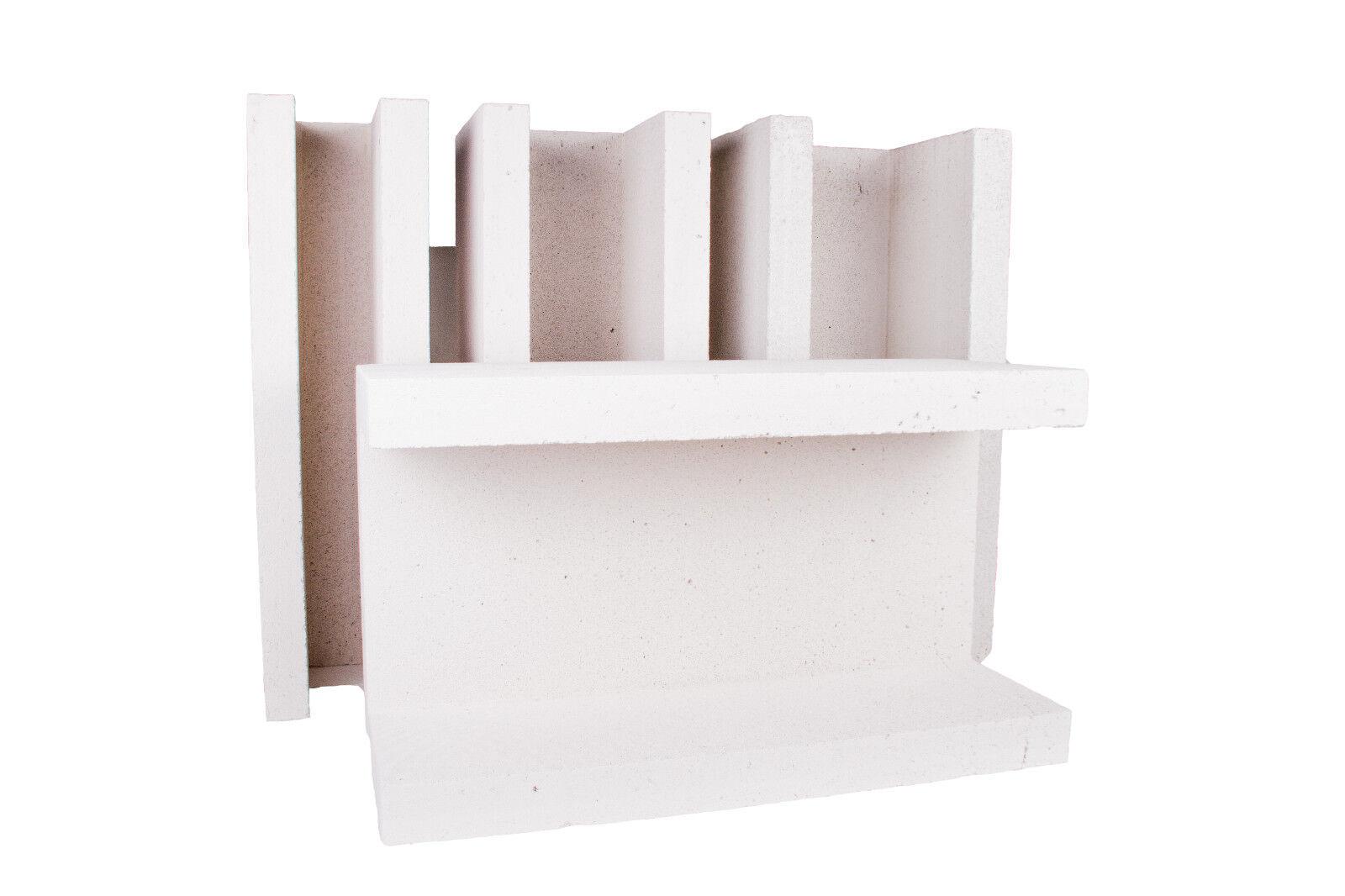 1 Palette Porenbeton U-Schalen 36,5cm Breite,ab Werk Sottrum   Römpfer Baustoffe