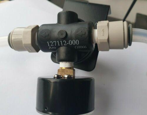 ARO 127112-000 PRESSURE REGULATOR IN34S2
