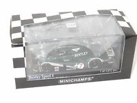1/43 Bentley Speed 8  Sebring 12 Hrs 2003 #7   Kristensen/Smith/Capello