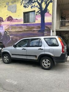 Crv Honda 2002 for 1000$
