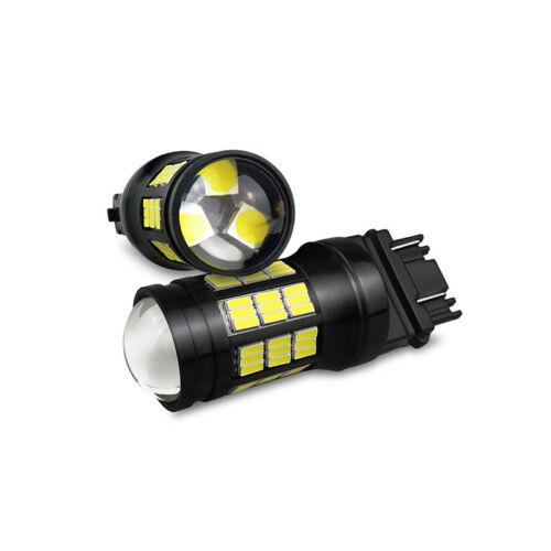 3157 4157A LED Parking Backup Reverse light Bulb For Chevy Corvette 2004-2013 F5