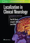 Localization in Clinical Neurology by Paul W. Brazis, Dr. Jose Biller, Joseph C. Masdeu (Hardback, 2016)