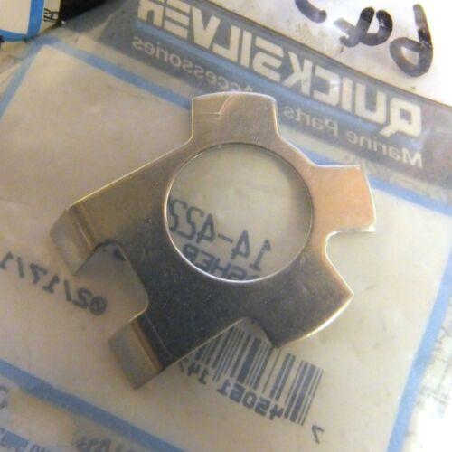 Alpha Bravo MerCruiser Steering ram locking tab Quicksilver 14-42254