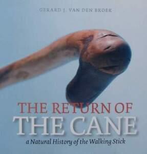 Livre/book : Histoire Naturelle Du Canne (walking Stick,cane) Pour AméLiorer La Circulation Sanguine