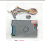 New-Pandora-039-s-Box9D-Arcade-DIY-Kit-2222-Games-PCB-Board-2-Players-Arcade-Video thumbnail 3