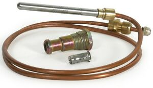 24 Quot Universal Thermocouple For Water Heater Furnace