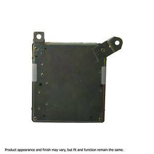 Engine Control Module//ECU//ECM//PCM-Computer Cardone 78-6637 Reman