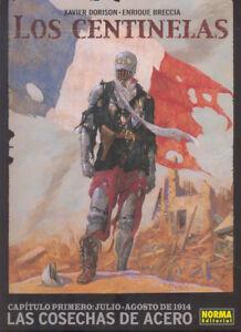 LOS-CENTINELAS-01-Dorison-Breccia-comic-sci-fi-ciencia-ficcion-historico-indie