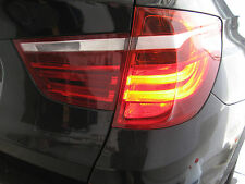 BMW x3 f25 Taillights replacement Board * * (Plug & Play) for defective Led Strip