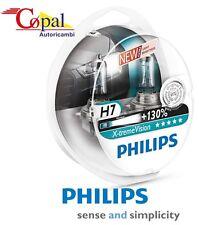 Lampade Philips H7 X-Treme Vision +130% Luce Bianca Mercedes B-Class dal 03.05