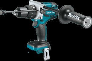 Makita-XPH07Z-18V-LXT-Lithium-Ion-Brushless-Cordless-1-2-034-Hammer-Driver-Drill