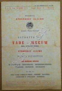Materiali-edili-Brochure-pubblicitaria-Brevetti-Stonproof-Alajmo-Milano-039-50