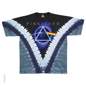 New-PINK-FLOYD-Dark-Side-of-the-Moon-Tie-Dye-T-Shirt