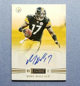 2011-Playbook-Mike-Wallace-Steelers-RC-Rookie-Auto-Autograph-d-06-48