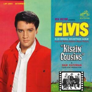 Elvis-Presley-Kissin-039-Cousins-FTD-CD-New-amp-Sealed