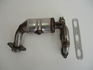 Image Is Loading 2008 Chrysler Pacifica 4 0l V6 Front Manifold