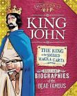 King John by Paul Harrison (Hardback, 2015)